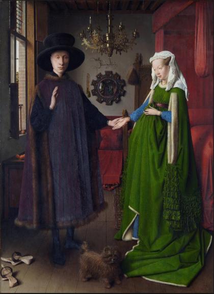 arfolinin evlenmesi